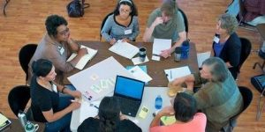 Active Learning Strategies @ CETL Learning Studio, Library South, Room 100 - Center for Excellence in Teaching & Learning |  |  |